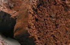Nana's Chocolate Pound Cake | SouthernBite.com