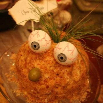 Cheeseball Goblin