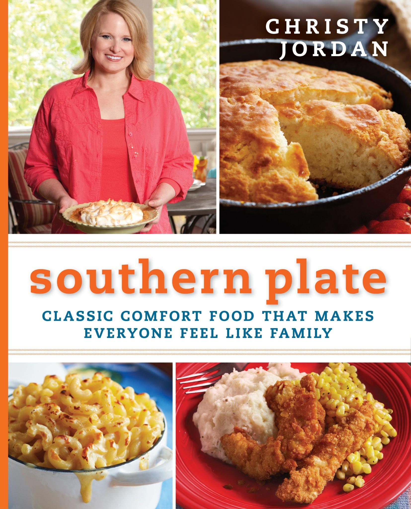 Southern Plate Christy Jordan