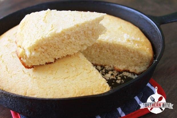 Mama's Cornbread