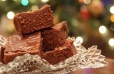 Easy No-Fail Fudge