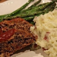 Quick and Easy Meatloaf | SouthernBite.com