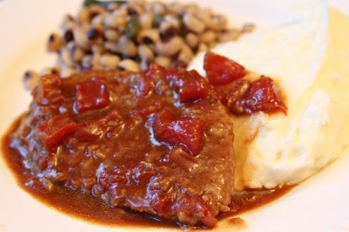 Swiss Steak Recipes — Dishmaps