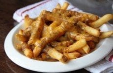 Boo Fries | SouthernBite.com