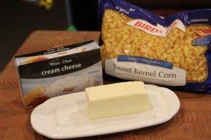 Creamy Cream Cheese Corn And Why I Know What Dog Treats