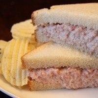 Deviled Ham | SouthernBite.com