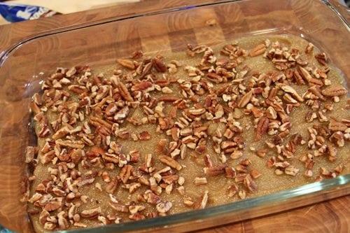 Sticky Pecan Cinnamon Buns Southern Bite