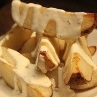 Potato Wedges | SouthernBite.com