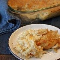 Company Potatoes | SouthernBite.com