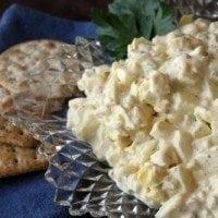 Egg Salad | SouthernBite.com