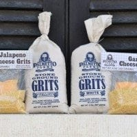 dixie native grits