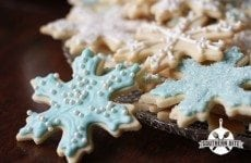 My Favorite Sugar Cookies