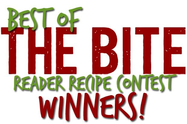 Recipe Contest Winners