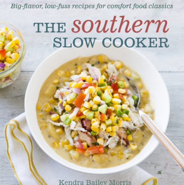 Cookbook Review: The Southern Slow Cooker