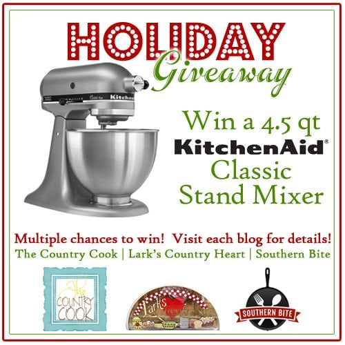 Graham Cracker Toffee And Win A Kitchenaid Mixer Southern Bite