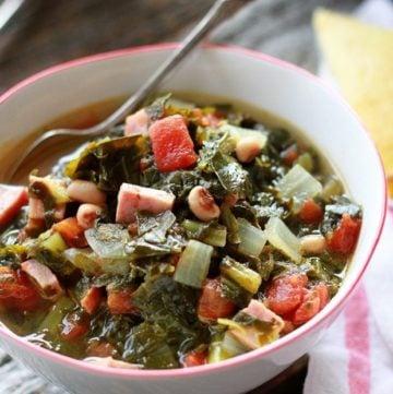 Potlikker Soup