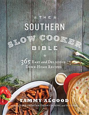 SouthernSlowCookerBible