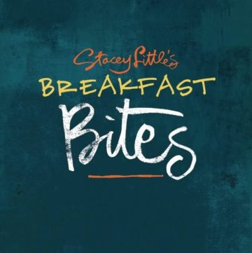 Pre-Order The Southern Bite Cookbook and Get My Free Breakfast Bites Mini E-Book!