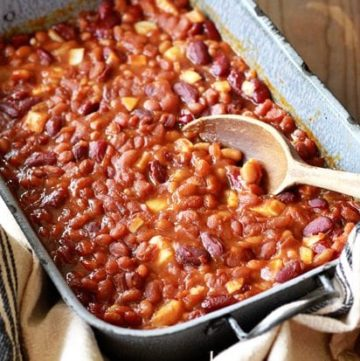 Better Baked Beans and the Dangers of Waiting