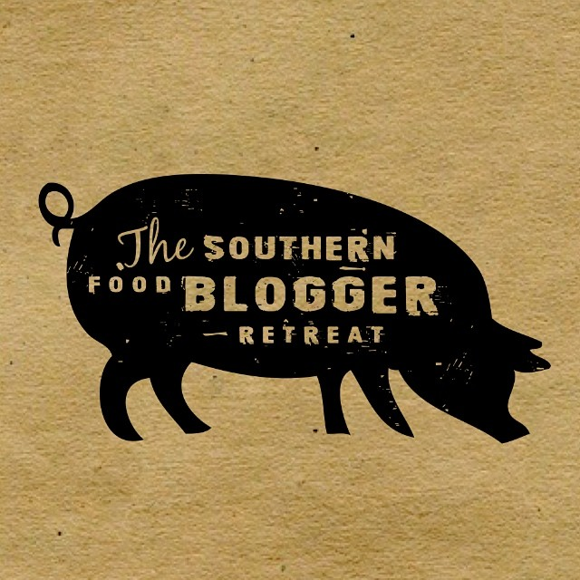 Tomorrow is the big announcement!  Be sure to check it out at SouthernFoodBloggerRetreat.com