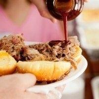 BBQ-Pulled-Pork-Sandwich