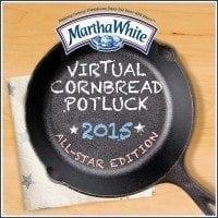 2015 Virtual Potluck Logo