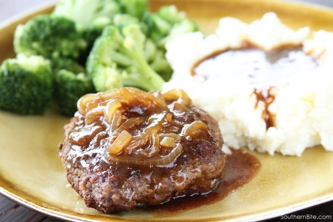 Related Keywords & Suggestions for hamburger steak