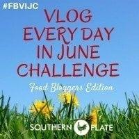Vlog Challenge