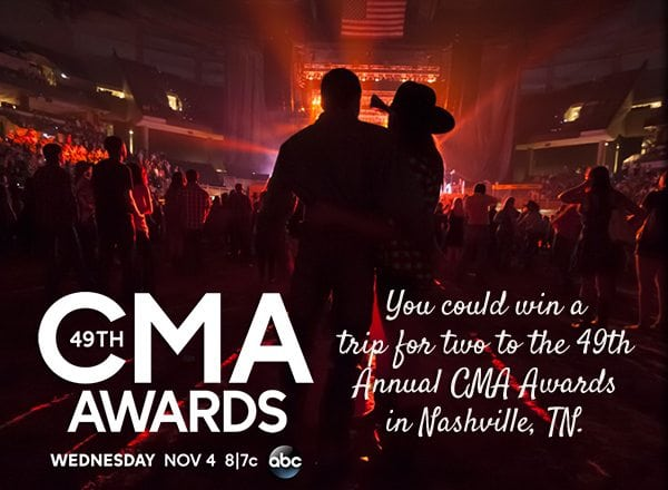 CMA Promo