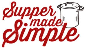 SupperMadeSimple