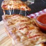 Quick and Easy Stromboli
