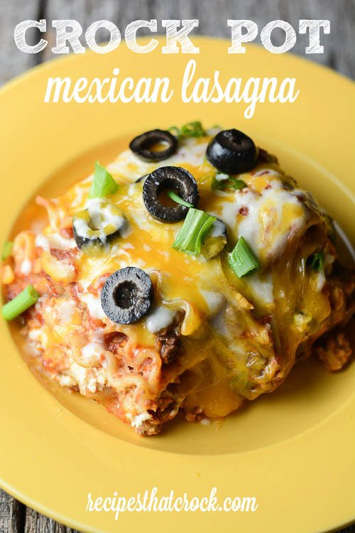 Crock-Pot-Mexican-Lasagna