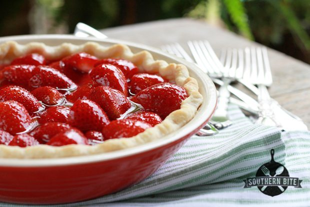 This pie is a family favorite!  There's a even a diabetic version!