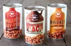 Baked Beans - cans