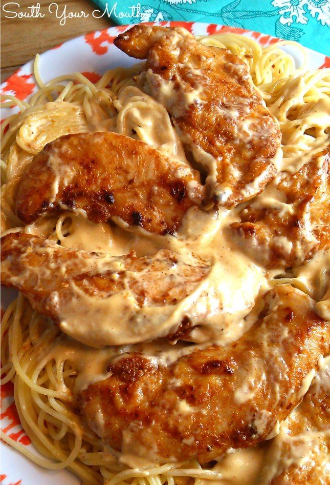 chicken lazone 2 pn