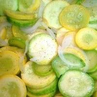 squash and onionswm