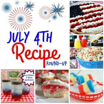 July 4th Round-Up