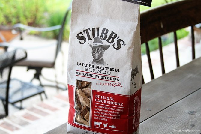 Stubb's makes barbecues amazing!