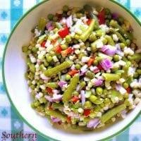 Marinated Salad W