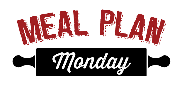 Meal Plan Monday #106