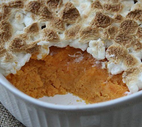 black folks sweet potato pie recipe