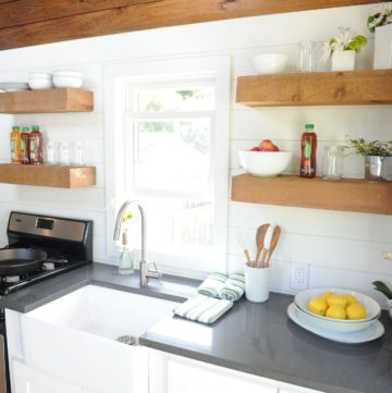 Life Made Simple: Designing a Tiny House