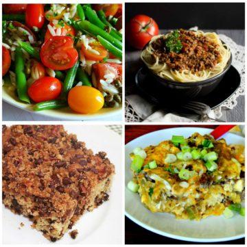 Meal Plan Monday #131