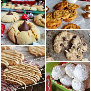 Cookie Plan Monday