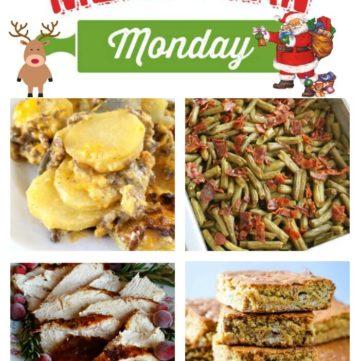 Meal Plan Monday #141