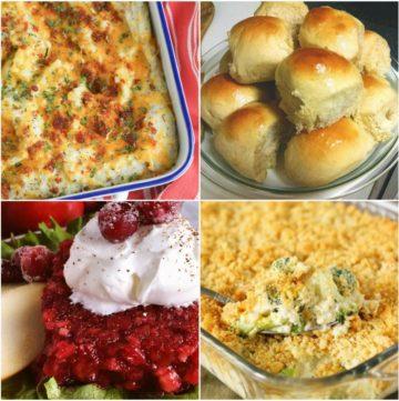 Meal Plan Monday #139