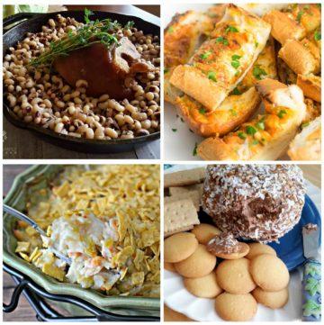 Meal Plan Monday #144