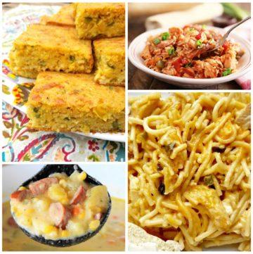 Meal Plan Monday #148