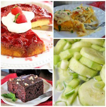 Meal Plan Monday #153