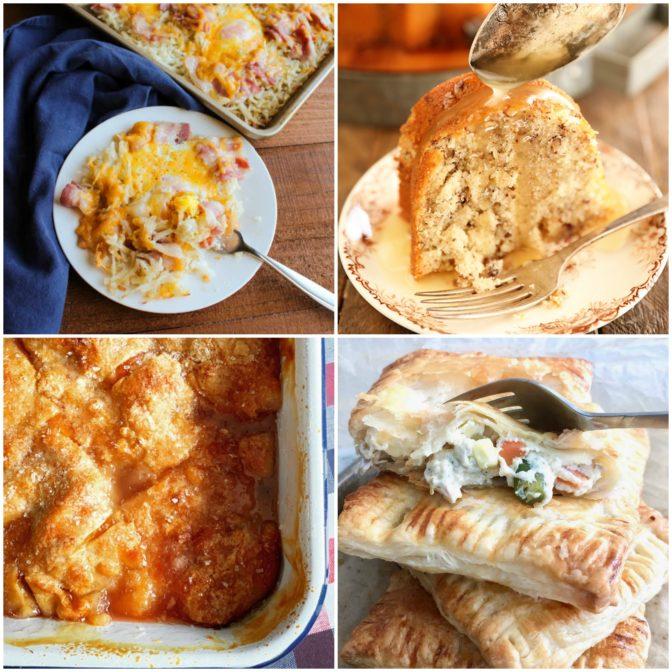 Meal Plan Monday #228